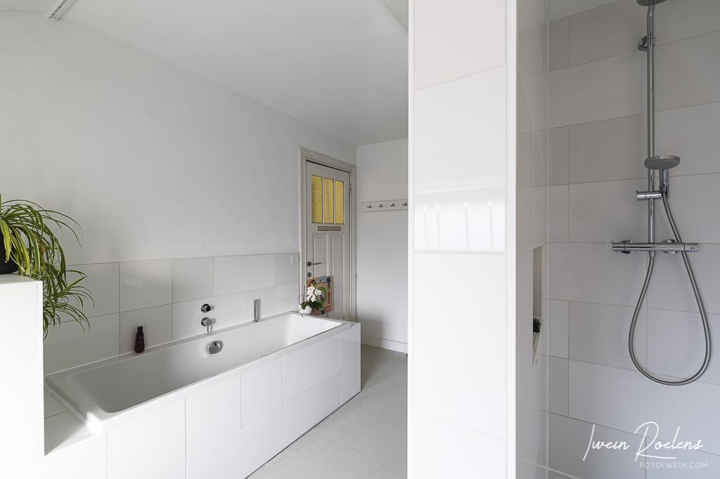 badkamer immoshoot Gent