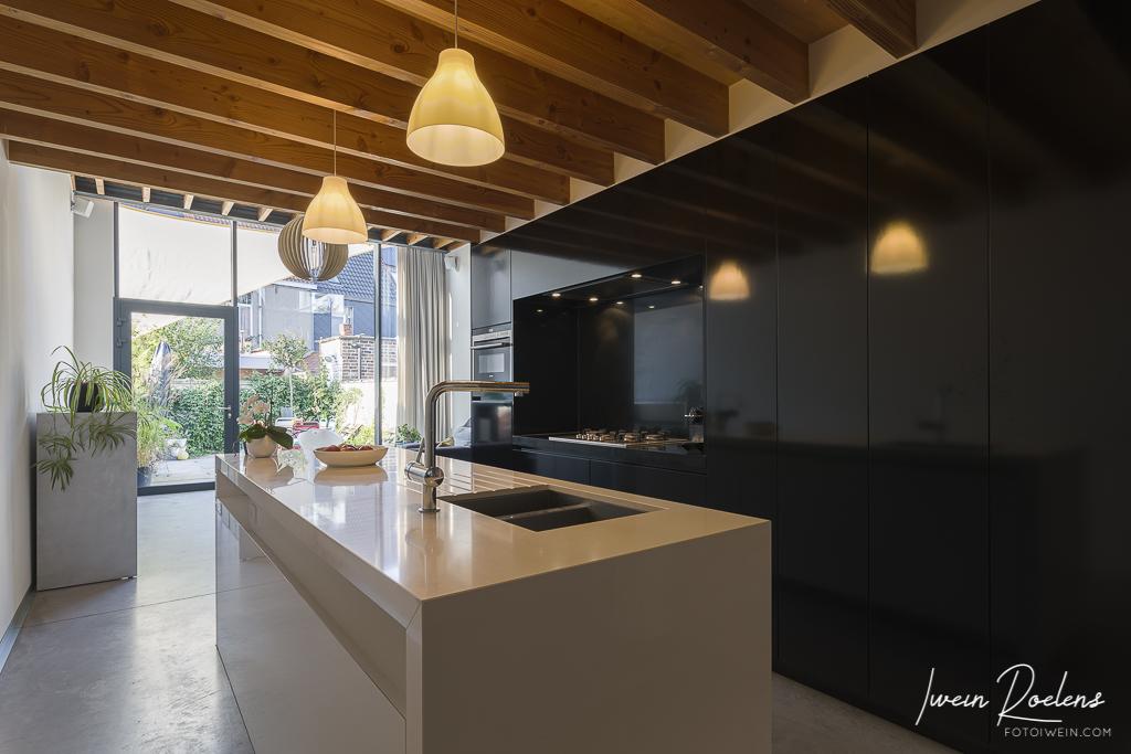 keuken vastgoed shoot Gent